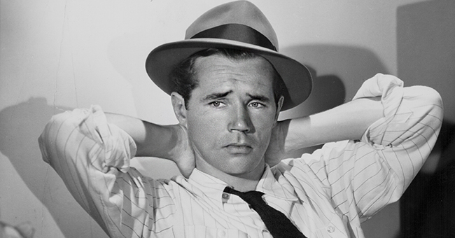 Life and Death of 'Felony Squad' Star Howard Duff