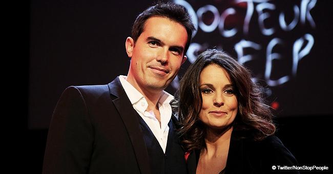 Faustine Bollaert (France 2) : qui est son mari Maxime Chattam, le père de ses deux enfants