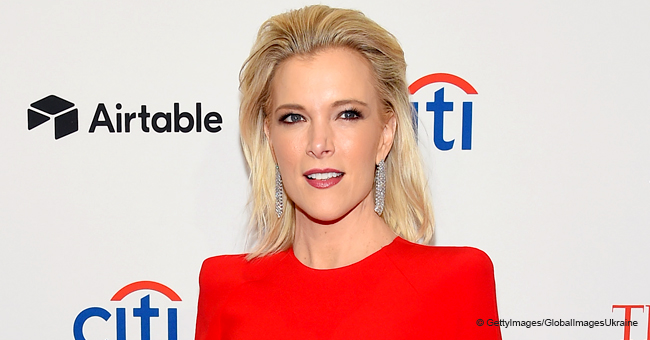 Megyn Kelly Embraces Her Inner Disco Star While Attending Her Daughter's School Party