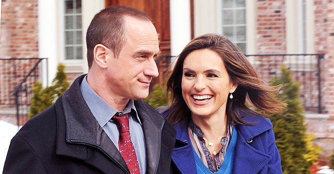 Closer Weekly: Mariska Hargitay Excited about Probable Reunion with Chris Meloni