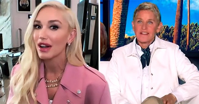 Gwen Stefani Invites Ellen DeGeneres to Be the Maid of Honor at Her Wedding with Blake Shelton
