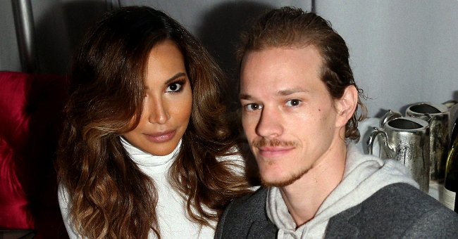 Ryan Dorsey Honors Naya Rivera in a Photo with Their Son on the 1st Mother's Day since Her Passing