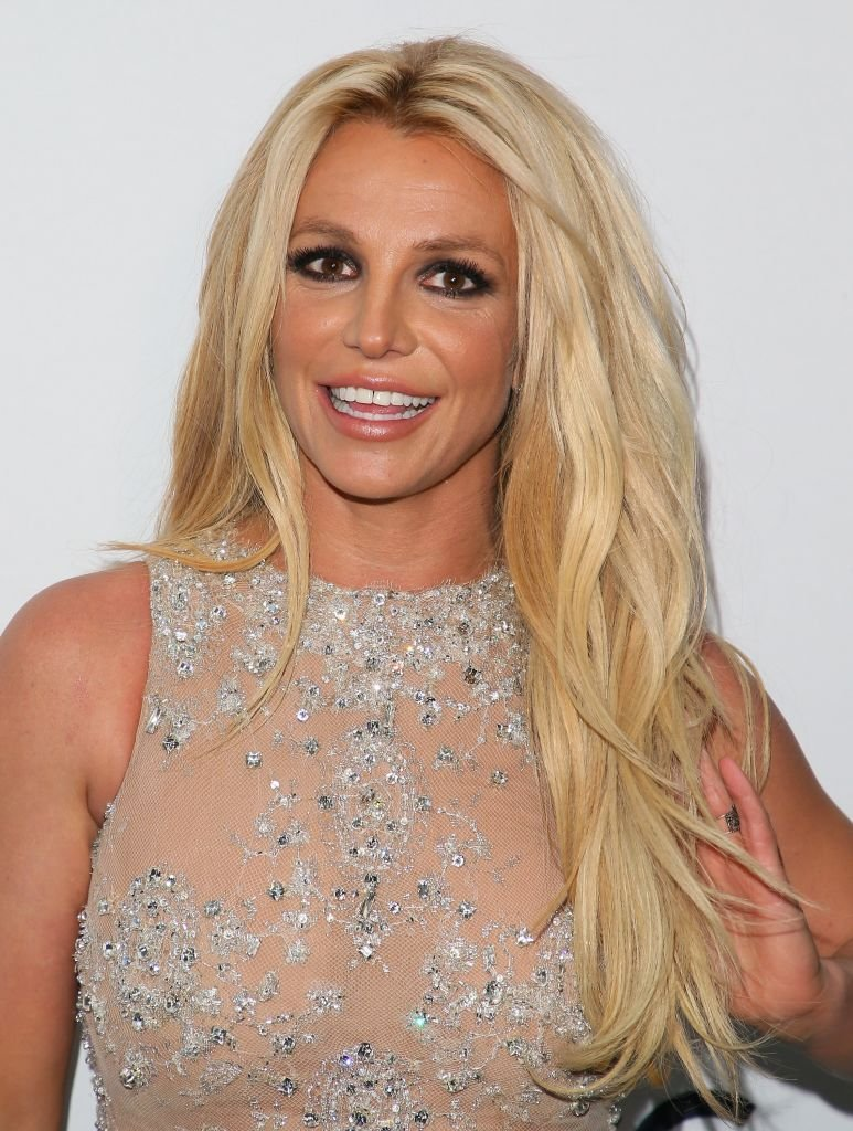 Britney Spears attends the 4th Hollywood Beauty Awards on February 25, 2018 in Hollywood, California | Photo: Getty Images