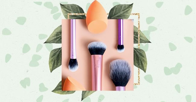 8 Brushes Every Makeup Beginner Needs In Their Kit