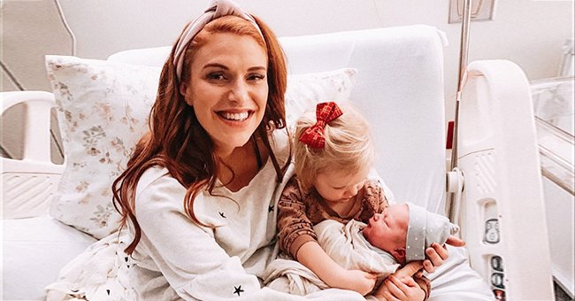 Audrey Roloff from LPBW Gives Detailed Account of Her Labor before Giving Birth to Baby Boy Bode
