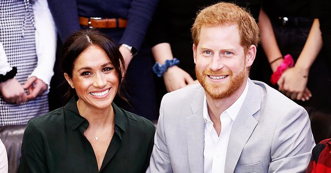 Harry and Meghan Poll Shows That Most Canadians Don't Want to Finance Their Living Costs