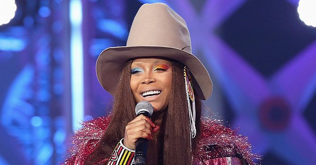 Erykah Badu's Daughter Mars Is the the Singer's Spitting Image in Photos on Her 12th Birthday