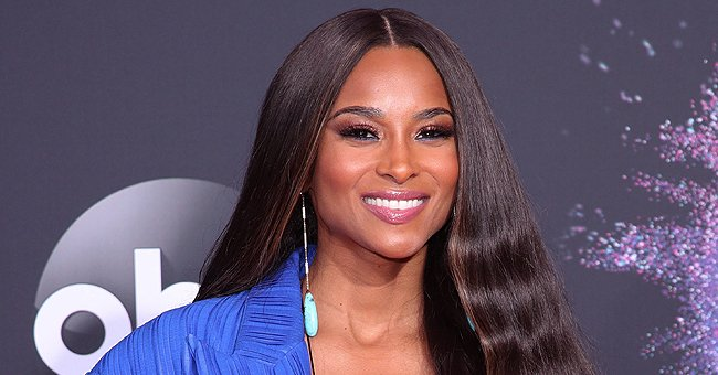 Ciara's Son Future Pens Heartwarming Letters to His Adorable Sister Sienna & Baby Brother Win