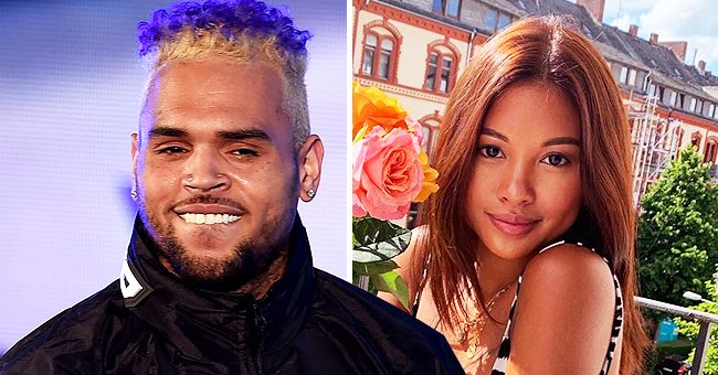 Chris Brown Appears to Reveals Alleged Newborn Son's Name on Instagram
