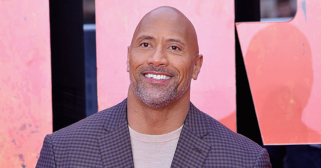 Dwayne Johnson Sends Mom Birthday Wishes and Tells Her to Celebrate at 'Magic Mike' Vegas Show