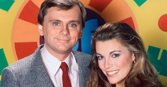 Pat Sajak's Success as 'Wheel of Fortune' Host – Look Back at His Transformation through the Years