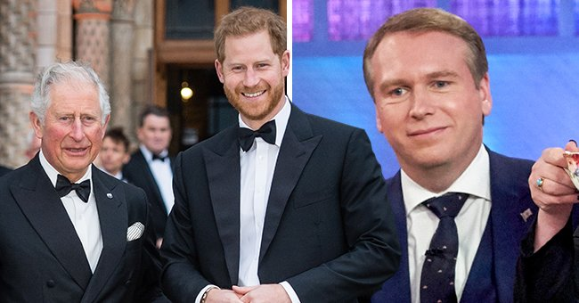 Prince Harry Damages His Relationship with Father Prince Charles, Says Ex-butler