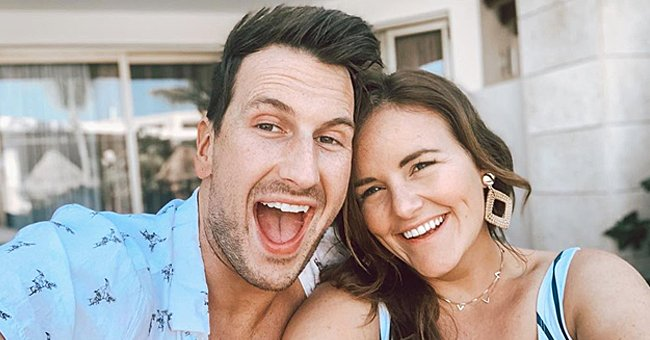 Country Singer Russell Dickerson & Wife Kailey Introduce Their Newborn — Meet Remington Edward