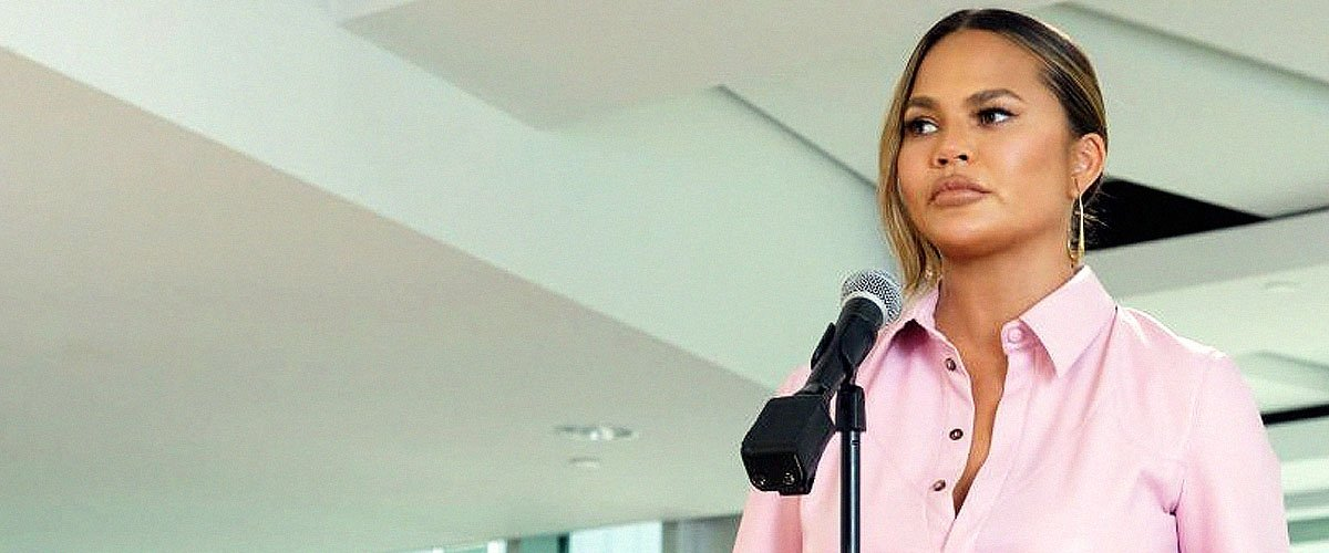 Chrissy Teigen Leaves 'Never Have I Ever' Following Online Bullying Controversy