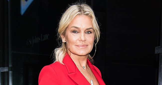 Yolanda Hadid Gives Glimpse of How Her Family Celebrated Christmas — See the Heartwarming Pics