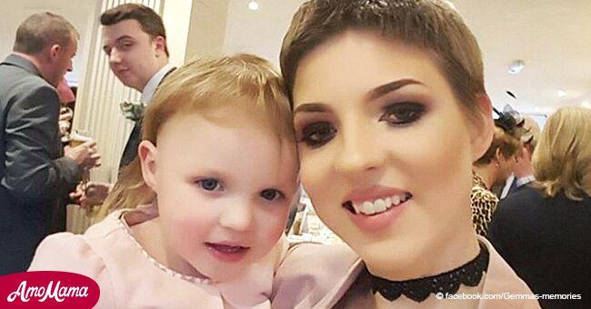 Une mère héroïque meurt après avoir arrêté son traitement contre le cancer pour donner naissance à son bébé
