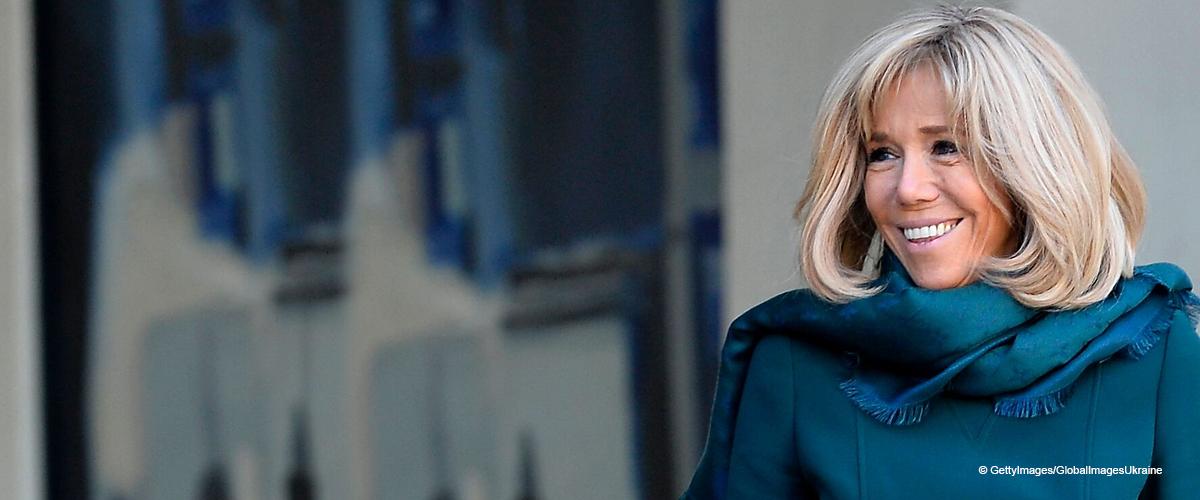 Brigitte Macron sera à nouveau enseignante dans une école qu'elle aura fondée