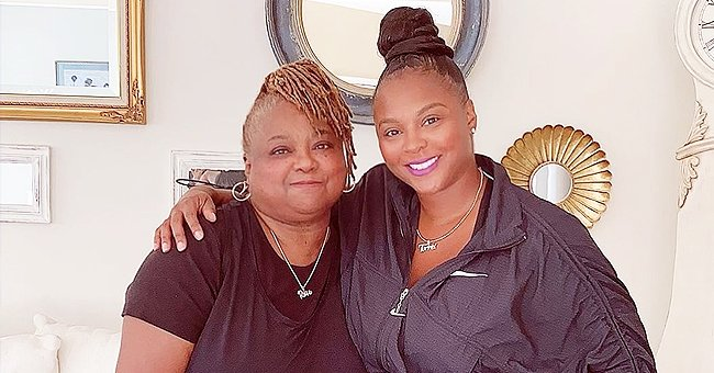 Torrei Hart Celebrates Her Look-Alike Mother's Birthday and Calls Her the Most Amazing Woman