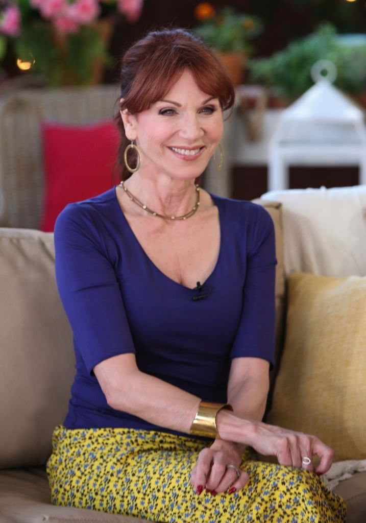 Marilu Henner on August 03, 2019 in Universal City, California | Source: Getty Images/Global Images Ukraine