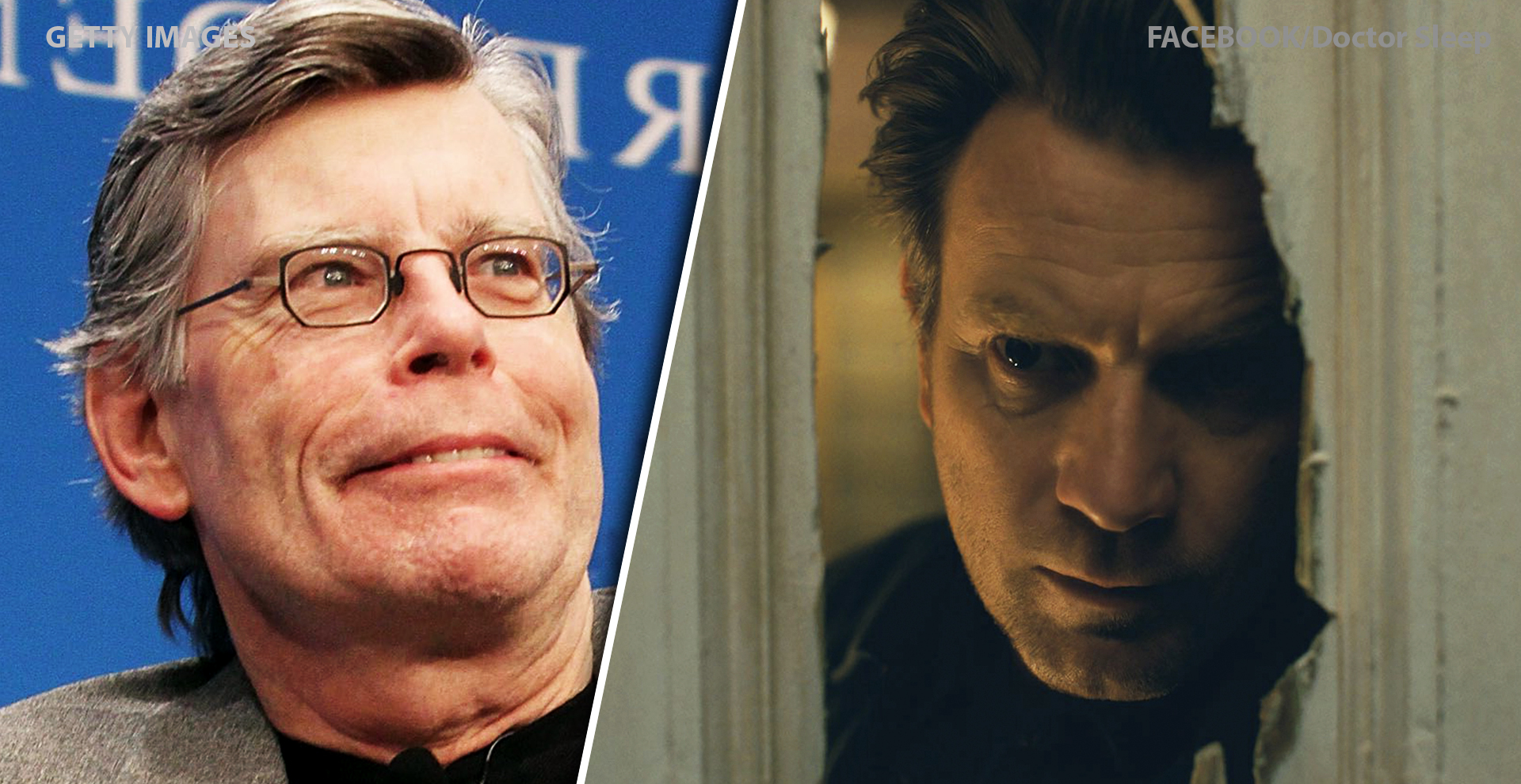 7 Stephen King Movies and Series Coming After IT Chapter Two