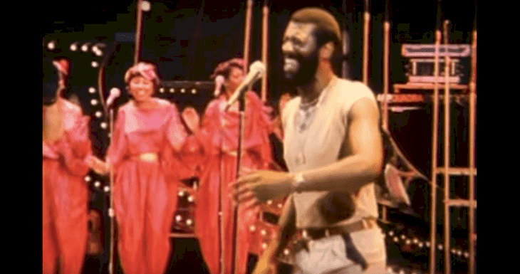 Source: YouTube/Teddy Pendergrass VEVO