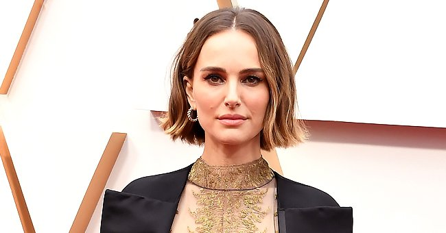 Natalie Portman Says Being Portrayed as 'Lolita' Figure at a Young Age Made Her Fearful