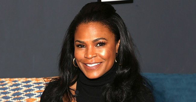 How 'NCIS: LA' Star Nia Long Celebrated Her 50th Birthday with Loved Ones