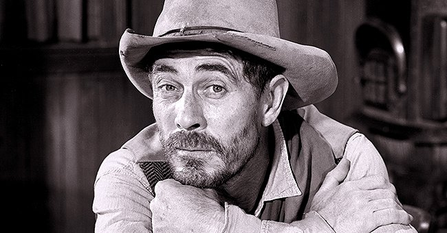 'Gunsmoke' Star Ken Curtis Was Also a Talented Country Singer — A Glimpse into His Life