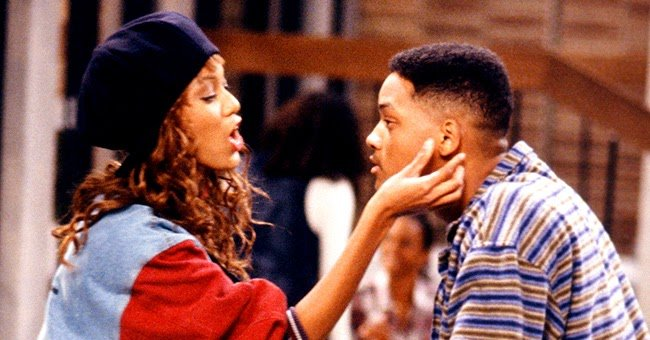 Will Smith and Tyra Banks Re-Create Their 'Fresh Prince of Bel-Air' Scene 30 Years Later
