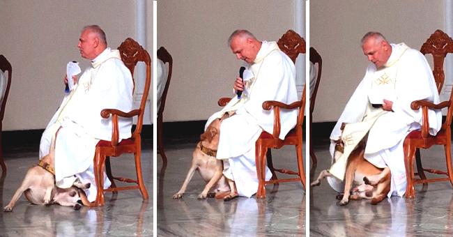 facebook.com/Paróquia Nossa Senhora das Dores