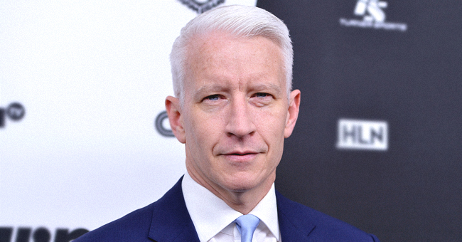 Andy Cohen Reveals a Moving Story about Anderson Cooper & His Late Mom Gloria Vanderbilt