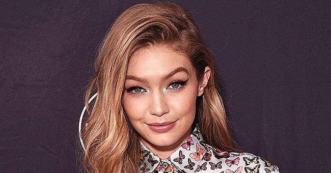 See Gigi Hadid's Growing Baby Bump in a Recent Video She Posted on Instagram