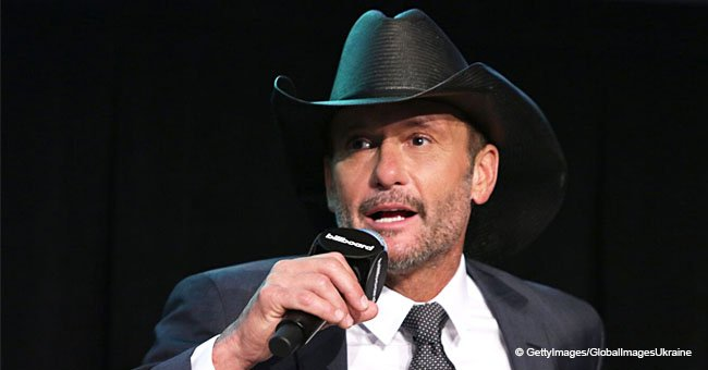 Tim McGraw Has Strict Rules for Anyone Who Wants to Date His Daughters