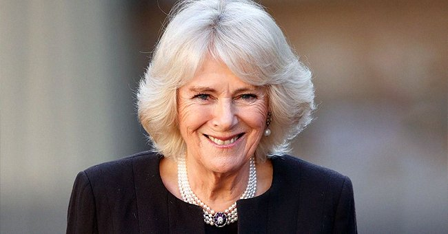 Camilla Parker Bowles Says She'll Miss Harry & Meghan after Question about Their Royal Exit