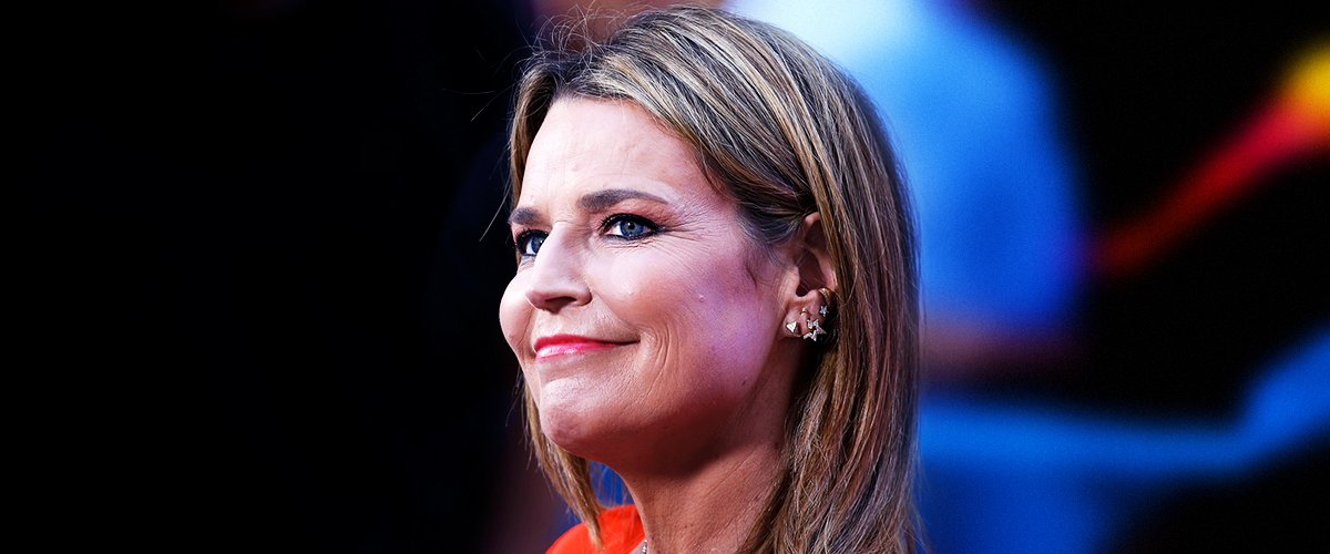 Savannah Guthrie from 'Today' Talks Becoming a Mom in Her 40s