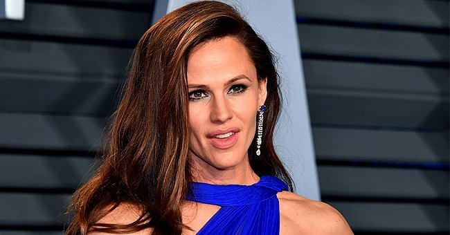 See How Jennifer Garner Responded to a Fan Who Was Going through a Tough Breakup