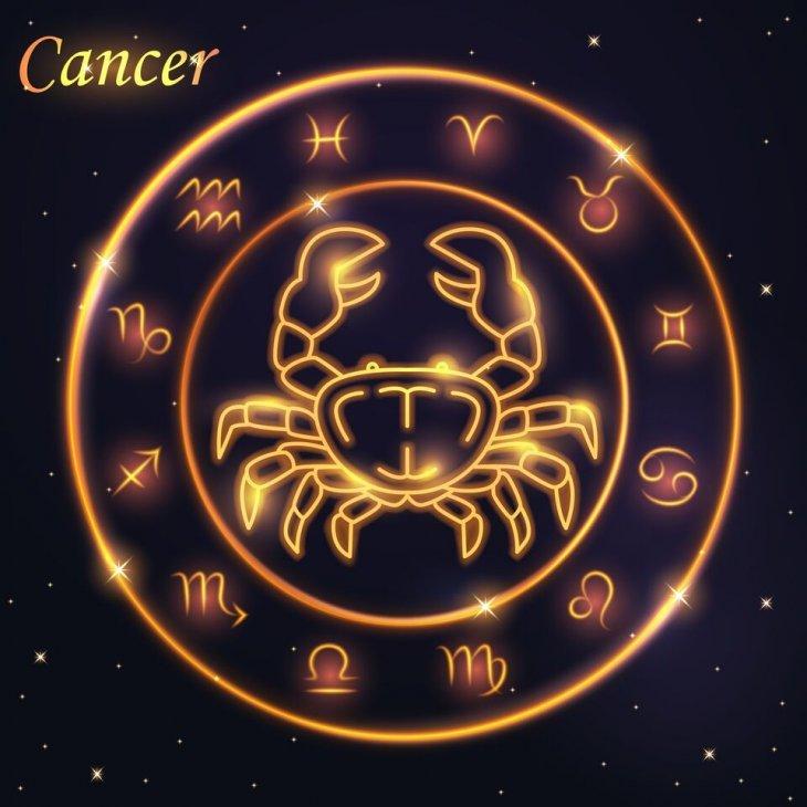 Signo de Cáncer / Imagen tomada de: Shutterstock