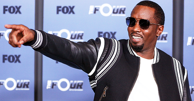 Diddy Shares His Phone Number with Fans after Pregnant Ex Cassie's Wedding to Alex Fine