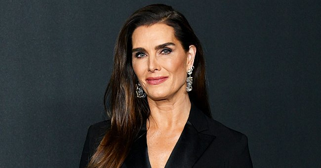 Brooke Shields Slowly Learns to Walk Again after Breaking Her Femur — See Video of Her Recovery