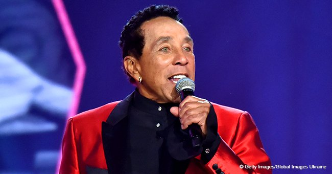 Smokey Robinson hit back at critics before Jennifer Lopez's Grammys 2019 Motown tribute