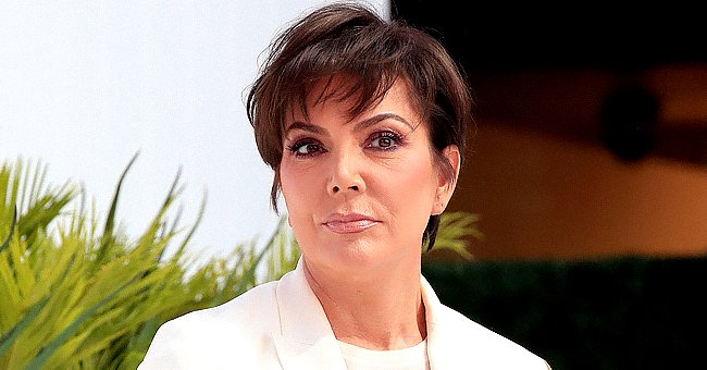 Kris Jenner Breaks Her Silence as She Finally Addresses Kim Kardashian and Kanye West's Divorce
