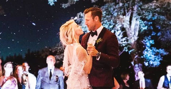 Julianne Hough's Estranged Husband Brooks Laich Opens up about Their Wedding