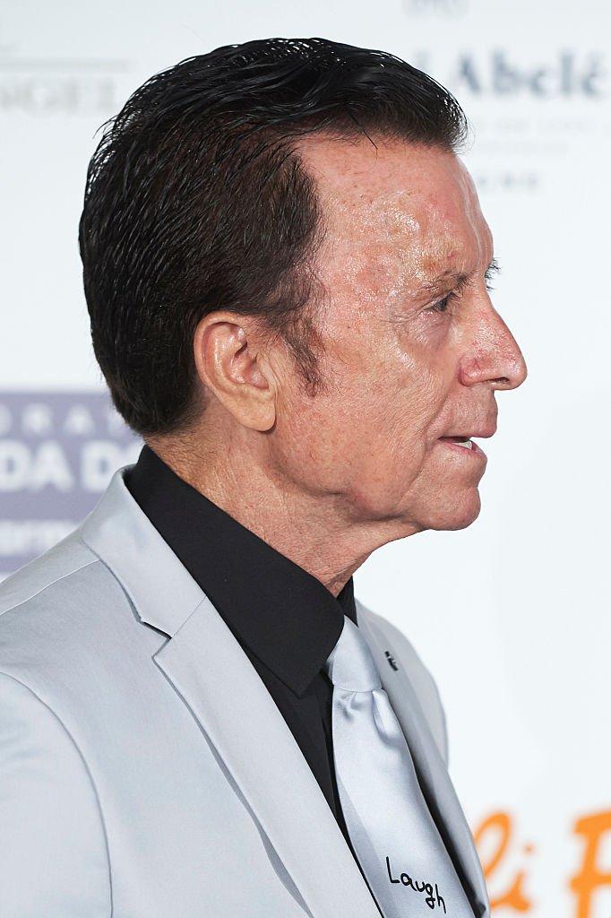 José Ortega Cano en los Premios de la Revista Corazón Solidario en el Hotel Miguel Ángel, el 6 de julio de 2016 en Madrid, España. | Imagen: Getty Images