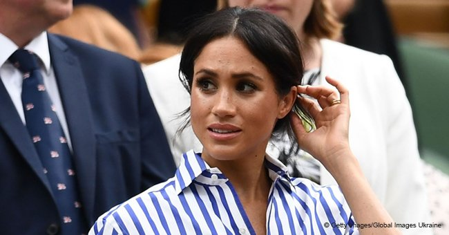 Samantha Markle is 'sick of the bulls–t,' wants Duchess Meghan to take a lie detector test