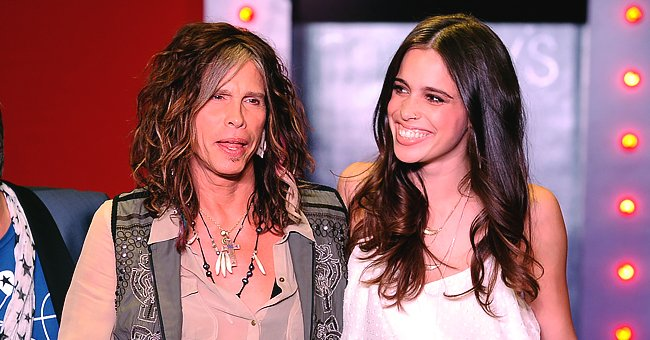 Steven Tyler of 'Aerosmith', 71, Becomes Granddad for the 5th Time as Daughter Chelsea Gives Birth to Son