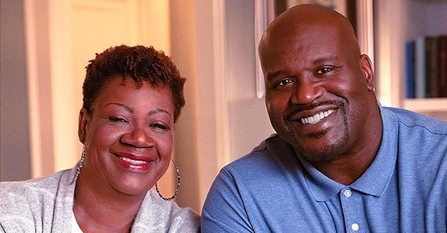 Shaquille O'Neal Spends Time with His Mom before Mother's Day in a Sweet Post