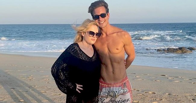 Rebel Wilson Looks Head over Heels in Love with New Boyfriend Jacob Busch: A Relationship Timeline