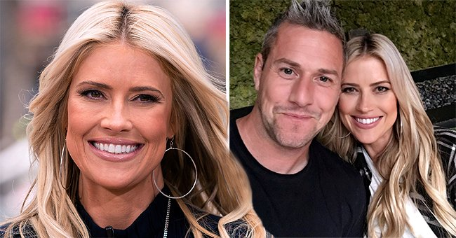 Christina Anstead's Completely Renovated Life with Her Husband Ant Anstead — inside the Transformation
