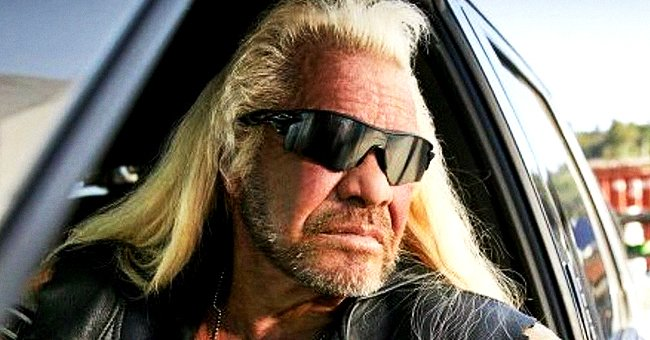 Duane 'Dog' Chapman Celebrated His 67th Birthday with Family & Friends at a Benihana in Colorado
