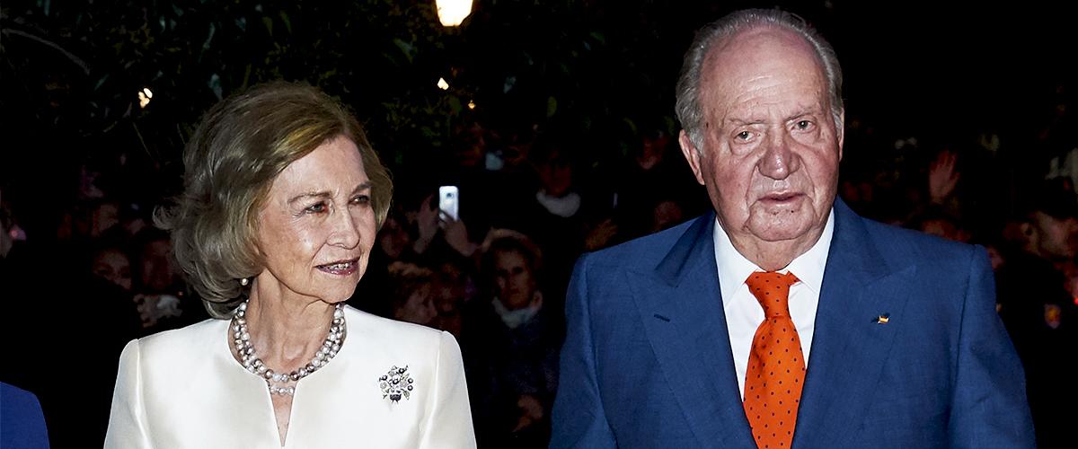 Los romances del rey Juan Carlos: sus cartas de amor a una condesa italiana